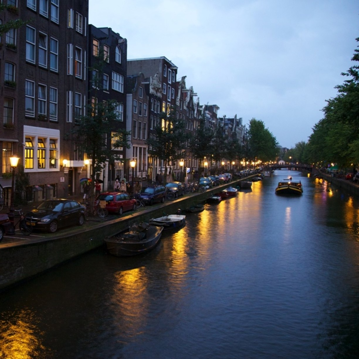 Five awesome boutique hotels in amsterdam backpacking for Design boutique hotels amsterdam