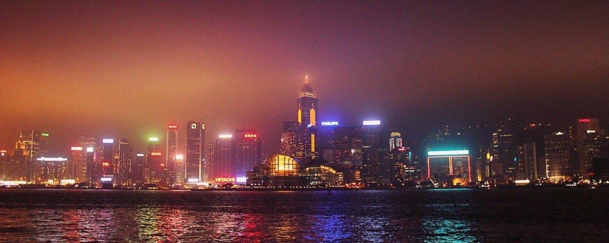 Best Hotels Hong Kong Island